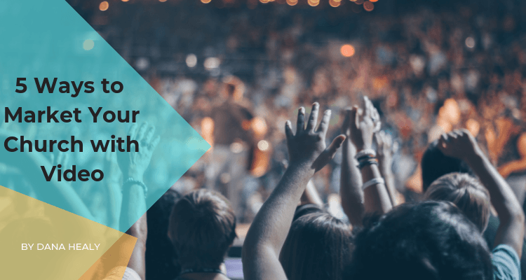 5 ways to market your church with video