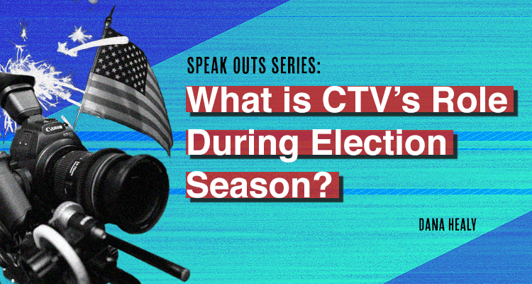 what is CTV's role